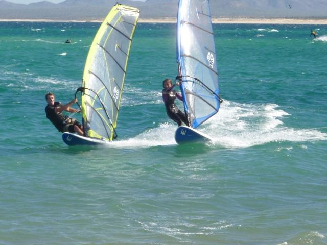 M&M Sailing 2