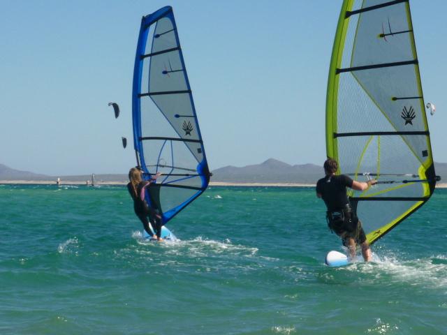 M&M Sailing 4